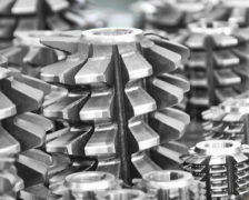 cog wheels gears machining services hobbing cuttercoating