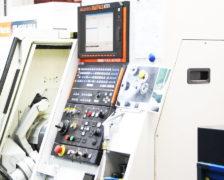 cnc machining services turning milling mazak variaxis i600