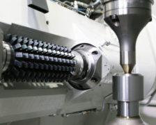 gleason pfauter gp300 gears machining services turning milling