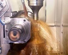 gleason pfauter gp300 koła zębate obróbka skrawaniem toczenie frezowanie cnc