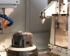 gleason pfauter p300es gears machining services turning milling